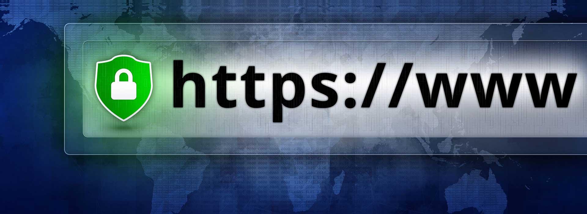 <small>Qu'est-ce qu'un certificat SSL ? A quoi ça sert ?</small>