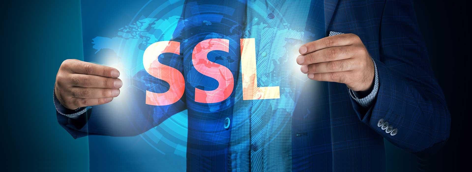 <small>Qu'est-ce que le protocole SSL / TLS ?</small>
